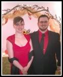 Talitha and Blake, 11/26/15