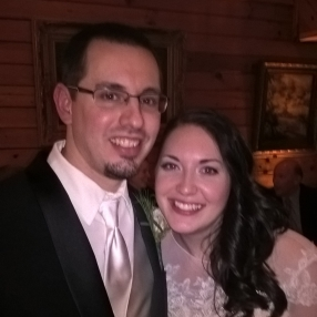 Steve and Sarah - Yay! this was fun! 2/26/2016