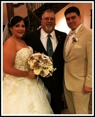 Jeannette and Anthony with John, 10/28/2016