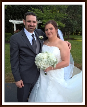 A real fun couple! Rich and Kimberly, 5/27/17.