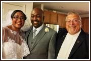 Heather, Shon and John - 8/26/17